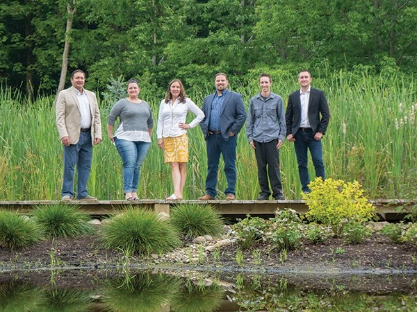 Landscape Architects and Designers